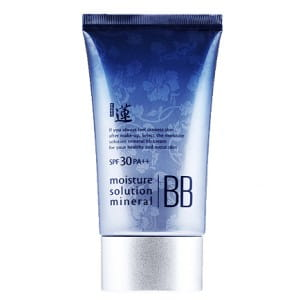 WELCOS Water Solution Mineral BB Cream SPF30 PA++ 50ml