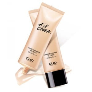 CLIO Kill Cover Liquid Founwear BB Cream 50ml
