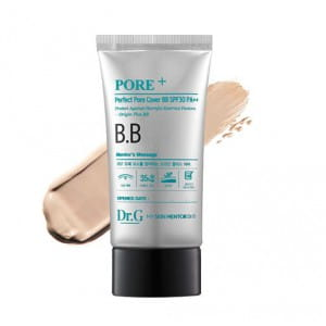 DR.G Perfect pore cover BB SPF30 PA++ 45ml