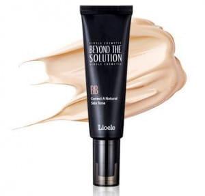 LIOELE Triple the solution BB cream SPF30PA++ 50ml