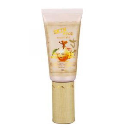 Обогащенный персиком ВВ крем Skinfood Peach Sake Pore BB Cream 30 ml