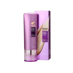 Нежнейший ВВ крем The Face Shop Power Perfection BB Cream 40g