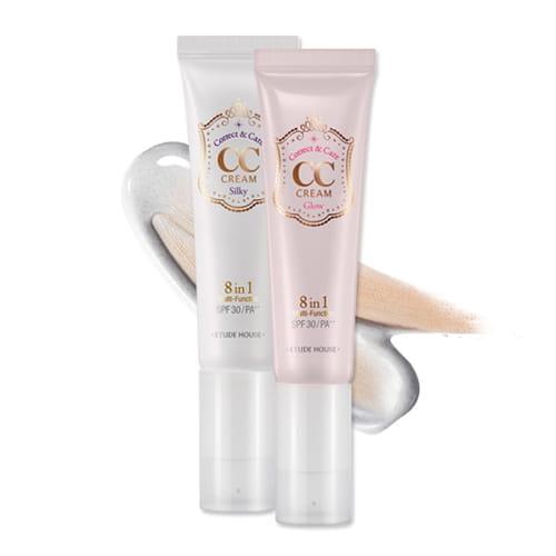 СС крем Etude House CC Cream SPF30 PA++ 35g