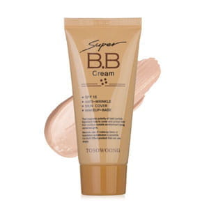 TOSOWOONG Super BB Cream 50ml