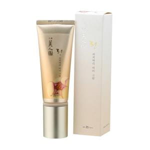 Омолаживающий ВВ крем The Face Shop Myeonghan Miindo Lin Recovery BB cream SPF25 PA++ 45g