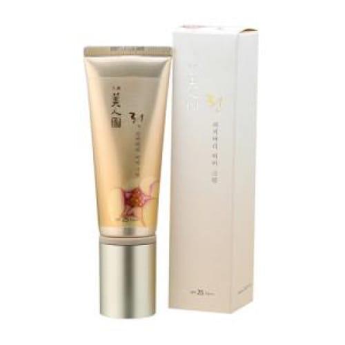 Омолаживающий ВВ крем The Face Shop Myeonghan Miindo Lin Recovery BB cream SPF25 PA++ 45g