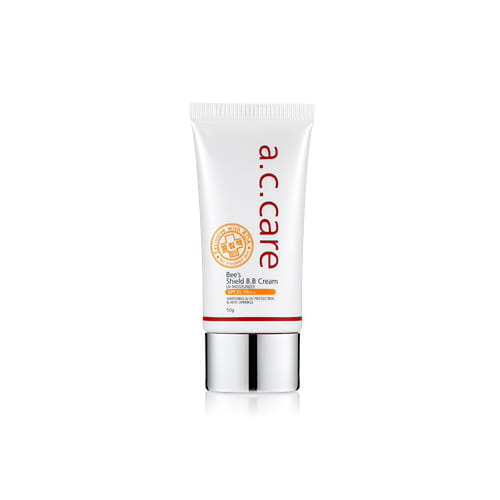 ВВ крем AC Care Bees Shield BB Cream SPF35 PA++ 50g