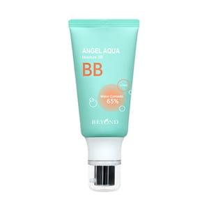 Увлажняющий ВВ крем с солнцезащитным эффектом Beyond Angel aqua moisture BB cream SPF20 PA+++ 40ml