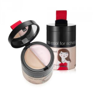 Универсальный ВВ крем Too Cool For School After School BB Foundation Lunch Box SPF37 PA++ 40g