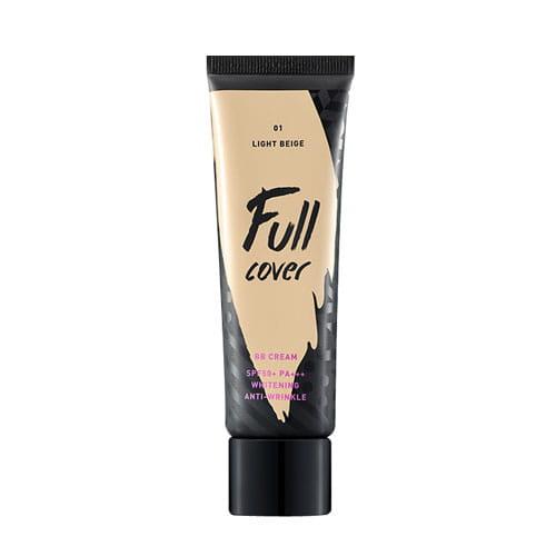Нежный ВВ крем Aritaum Full Cover Bb Cream Spf50+ Pa+++ 50 ml