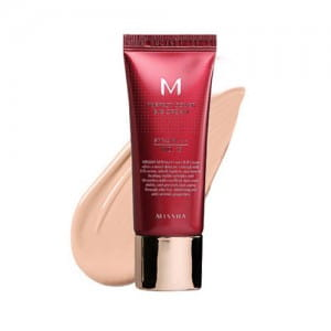 MISSHA M perfect cover BB cream SPF42 PA+++ #13 20ml