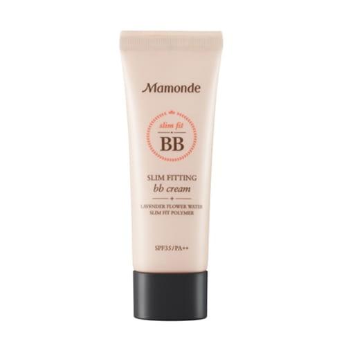 Универсальный ВВ крем Mamonde Slim Fitting BB SPF35 PA++ 40ml