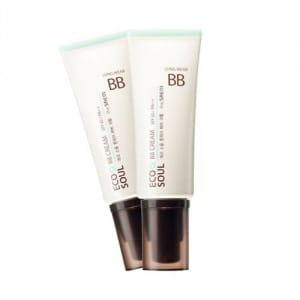 THE SAEM Eco Soul Long Wear BB Cream SPF30 PA++ 40ml