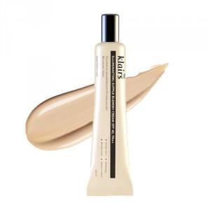 ВВ-крем с защитой от ультрафиолетового излучения Klairs Illuminating supple blemish cream SPF40++ 40ml