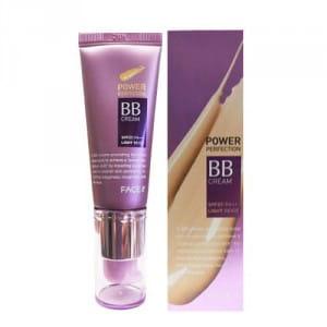 ВВ-крем с антивозрастным эффектом The Face Shop Power Perfection BB Cream 20g