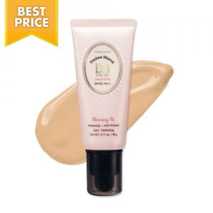 Минеральный ВВ крем для лица Etude House Precious Mineral BB Cream Blooming Fit SPF30 PA++ 60g