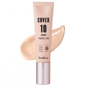 BANILA CO Co Cover10 Perfect BB cream SPF 50 PA+++ 30ml