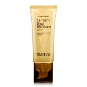 Увлажняющий тональный крем Tony Moly Ferment Snail BB Cream (SPF45PA+++) 50ml