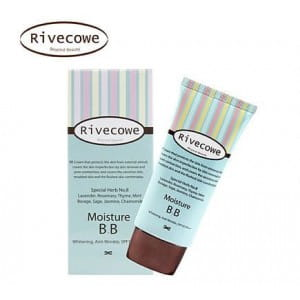 [MERRYSHOP] RIVECOWE Moisture B.B cream 40ml