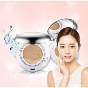SCINIC Moist Ampule Cushion SPF50/PA+++