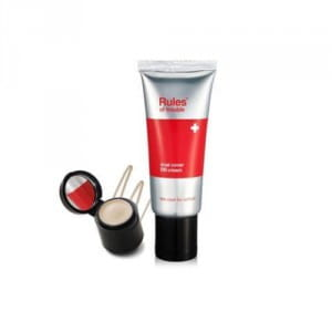 Too Cool For School Rules of trouble Dual Cover BB Cream SPF30 PA++ 50 ml.