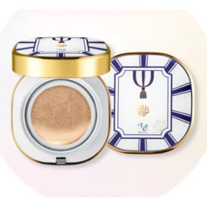 OHUI TEOYANG 3rd Ultimate Cover CC Cushion SPF50+ PA+++ 15g*4