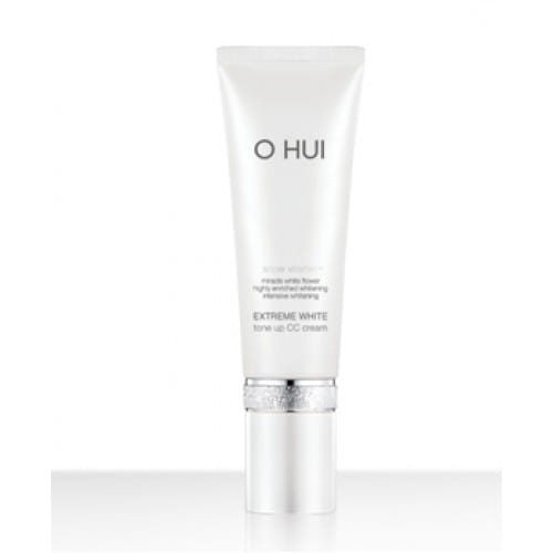 OHUI EXTREME WHITE Tone-Up CC Cream 40ml