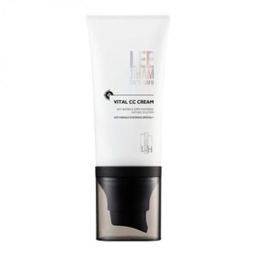 LEEJIHAM Vital CC Cream SPF30,PA++ 45ml
