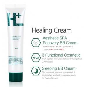 TROIPEEL H+Cream 40ml (Healing Cream)_Troiareuke