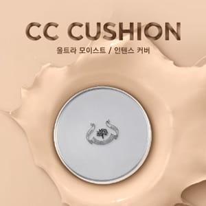 THE FACE SHOP CC Cushion SPF50+ PA+++ Intense Cover 15g