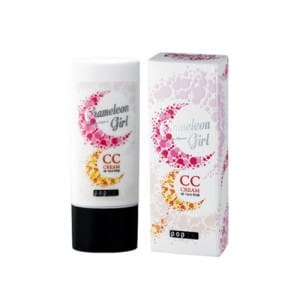 Крем для защиты кожи POPCO Chameleon Girl CC Cream SPF 50+ PA+++ 35ml
