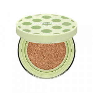 NATURE REPUBLIC Provence Air Skin Fit Oil Control Cushion 15g SPF50+ PA+++ (2017 S/S Greenery Limited Edition)