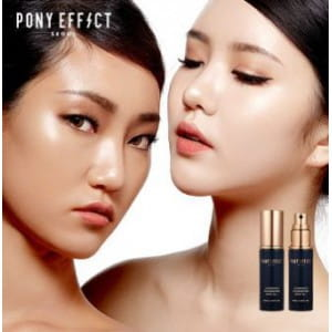 MEMEBOX PONY EFFECT Coverstay Foundation 30ml