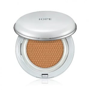 IOPE Air Cushion Natural Glow SPF50+ PA+++ 15g*2ea