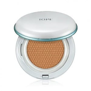 IOPE Air Cushion Moisture Lasting SPF50+ PA+++ 15g*2ea