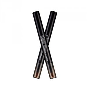IT'S SKIN It's Top Professional Dual Concealer Stick & Brush 2.2g