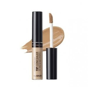 THE SAEM Cover Perfection Tip Concealer Contour Beige 6.5g