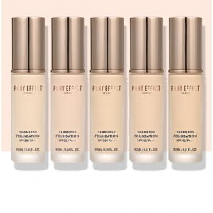 MEMEBOX PONY EFFECT Seamless Foundation 30ml