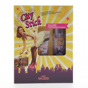 Urban Dollkiss City Essence Cover-Stick #21