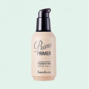 BANILA CO Prime Primer Fitting Foundation 30ml SPF30 PA++