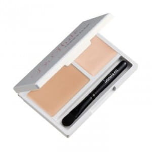 BANILA CO Dr. Hide Dual Concealer Pact 3.1g+1.8g
