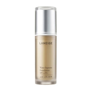 Тональный крем для лица LANEIGE Water Supreme Foundation SPF15 PA+ 35ml