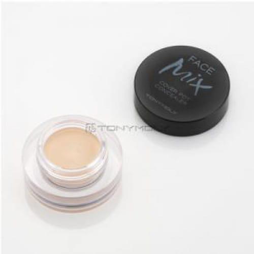 Консилер для кожи лица Tony Moly Face Mix Cover Pot Concealer