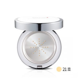 SOORYEHAN Bichaek Jadan Metal Cushion Foundation SPF50 15g*2
