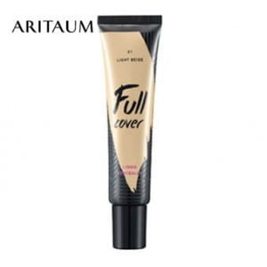 Консилер с маслом шиповника Aritaum Full Cover Liquid Concealer 25ml