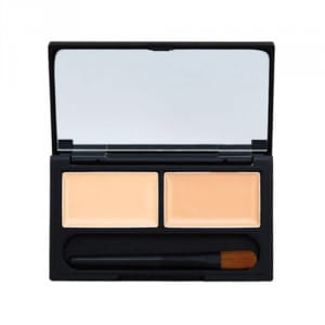 STYLE NANDA 3 Concept Eyes Duo Cover Concealer 1.8g*2
