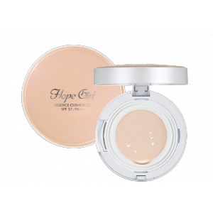 HOPEGIRL Essence Cushion CC (color:103=No.21) Smartcover 15g