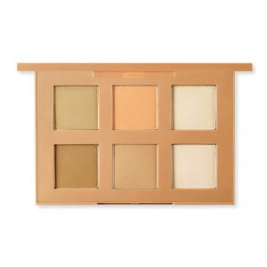 ETUDE HOUSE Personal Color Contouring Palettes Powder 3g*6
