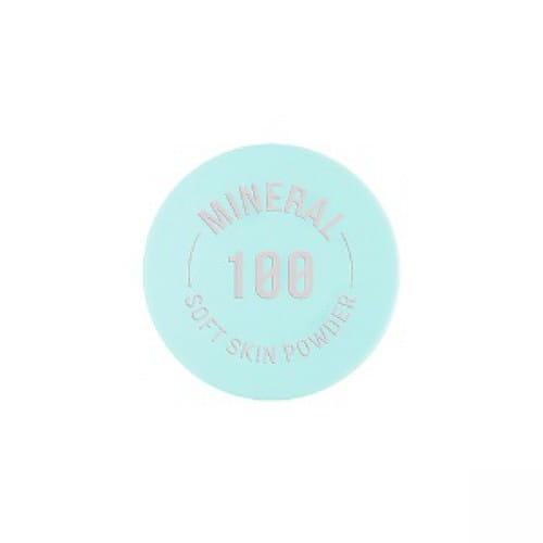 APIEU Mineral 100 Soft Skin Powder 4g