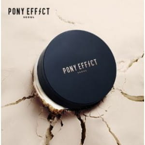 MEMEBOX PONY EFFECT Mattifying Blur Powder 10g